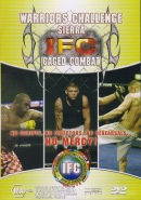 DVD I.F.C Warriors Challenge Sierra