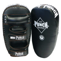 Punch Black-Diamond-Thai-Pads-Medium