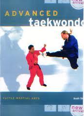 Advanced Taekwondo