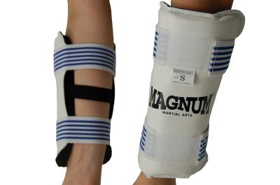 Magnum Arm Protector White