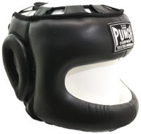 Punch Black Diamond Head Gear Jaw/Nose Protection