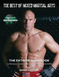 Best of Mixed Martial Arts – The Extreme Handbook