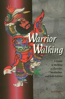 Warrior Walking Giri Martial Arts Supplies