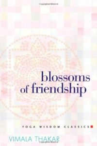 Blossoms of Friendship