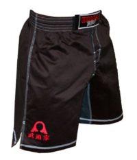 Warrior W1 MMA Shorts