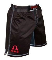 Warrior W1 MMA Shorts