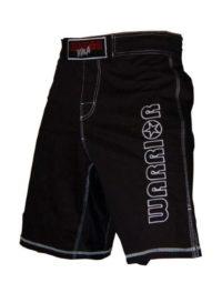 Warrior W2 MMA Shorts
