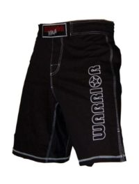 Warrior W2 MMA Shorts