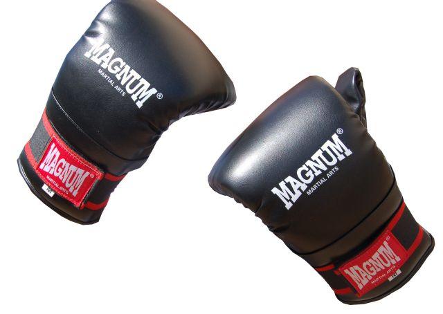 Magnum Super Punch