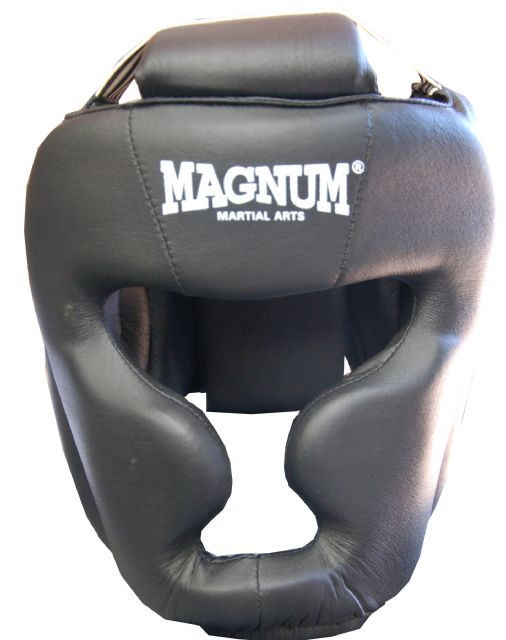 Magnum Head Guard Full Face Style