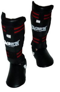 Magnum Shin / Instep Plus Heel