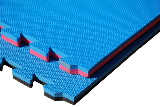 Jigsaw Mats 20mm (