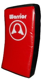Warrior Curved Kick Shield