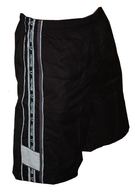 Warrior General Training Short