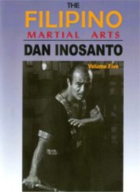 DVD The Filipino Martial Arts Volume 5