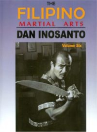 DVD The Filipino Martial Arts Volume 6