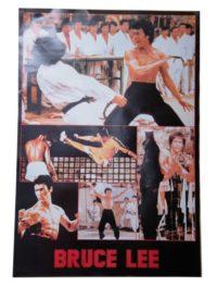 Bruce Lee Poster 5 Image
