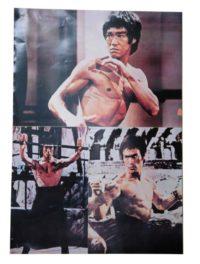 Bruce Lee Poster 3 Image