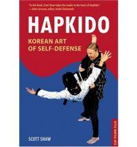 Hapkido: Korean Art of Self-Defense.