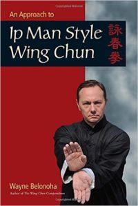 Ip Man Style Wing Chun