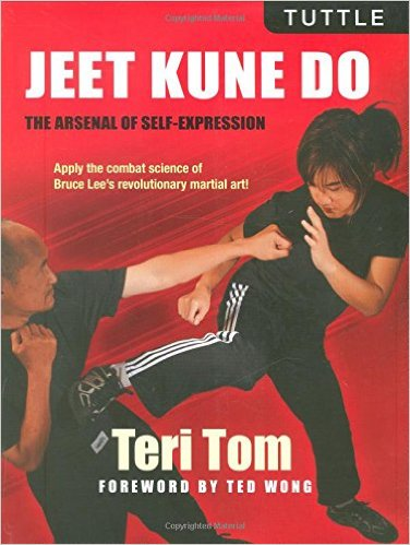 Jeet Kune Do - The Arsenal of Self-Expression
