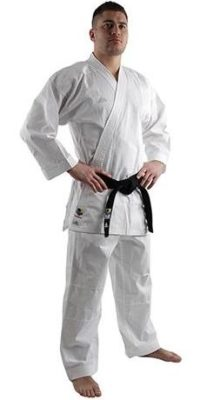 Adidas WKF Kumite Fighter Gi