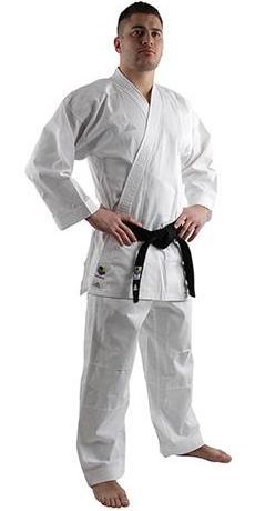 Adidas WKF Kumite Fighter Gi