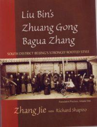 Liu Bin's Zhuang Gong Bagua Zhang