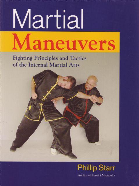 Martial Maneuvers