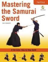 Mastering the Samurai Sword