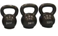 Metal Kettle Bells