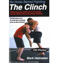 No Holds Barred Fighting - The Clinch
