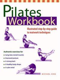 Pilates Workbook