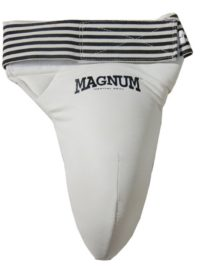 Magnum Groin Guard External