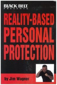 Reality-Based Personal Protection