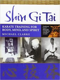 Shin Gi Tai - Karate Training
