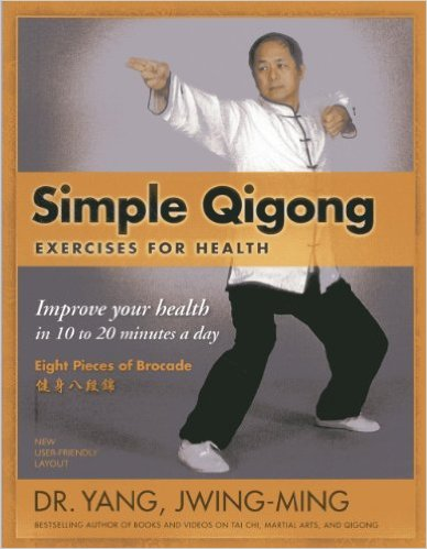 Simple Qigong Exercises for Health