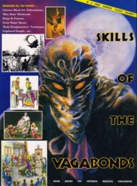Skills of the Vagabonds