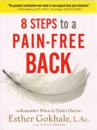 8 Steps of a Pain-Free Back