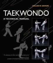 Taekwondo A Technical Manual