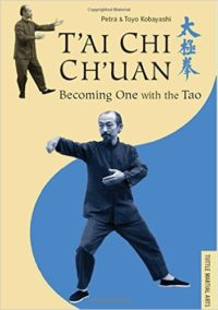 Tai Chi Chuan Becoming One with the Tao