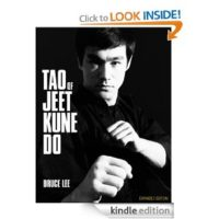 Tao of Jeet Kune Do - Expanded Edition