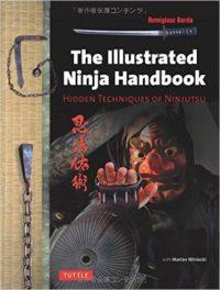 The Illustrated Ninja Handbook