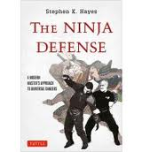 The Ninja Defense