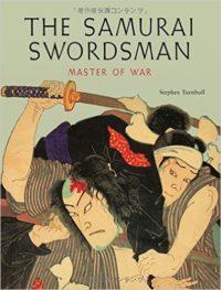 The Samurai Swordsman Master of War