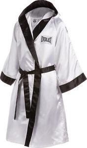 Everlast Hooded Full Length Robe