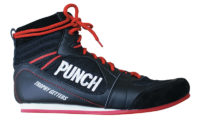 PB14BR Punching Boxing Boot