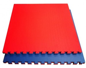 jigsaw mat