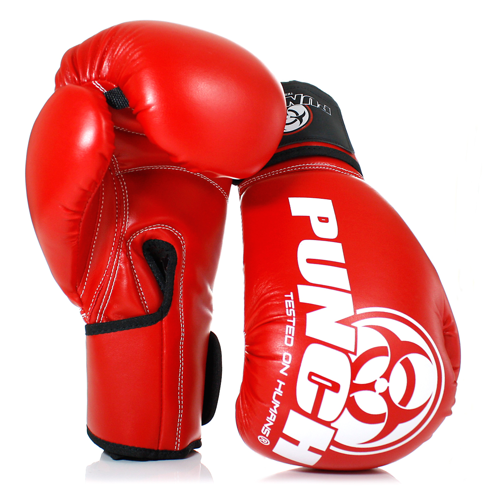 Punch Urban Boxing Glove - Giri Martial Arts Supplies
