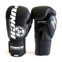 UPLG Pro Urban Leather Boxing Glove